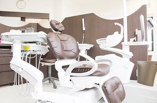奥川歯科室photo